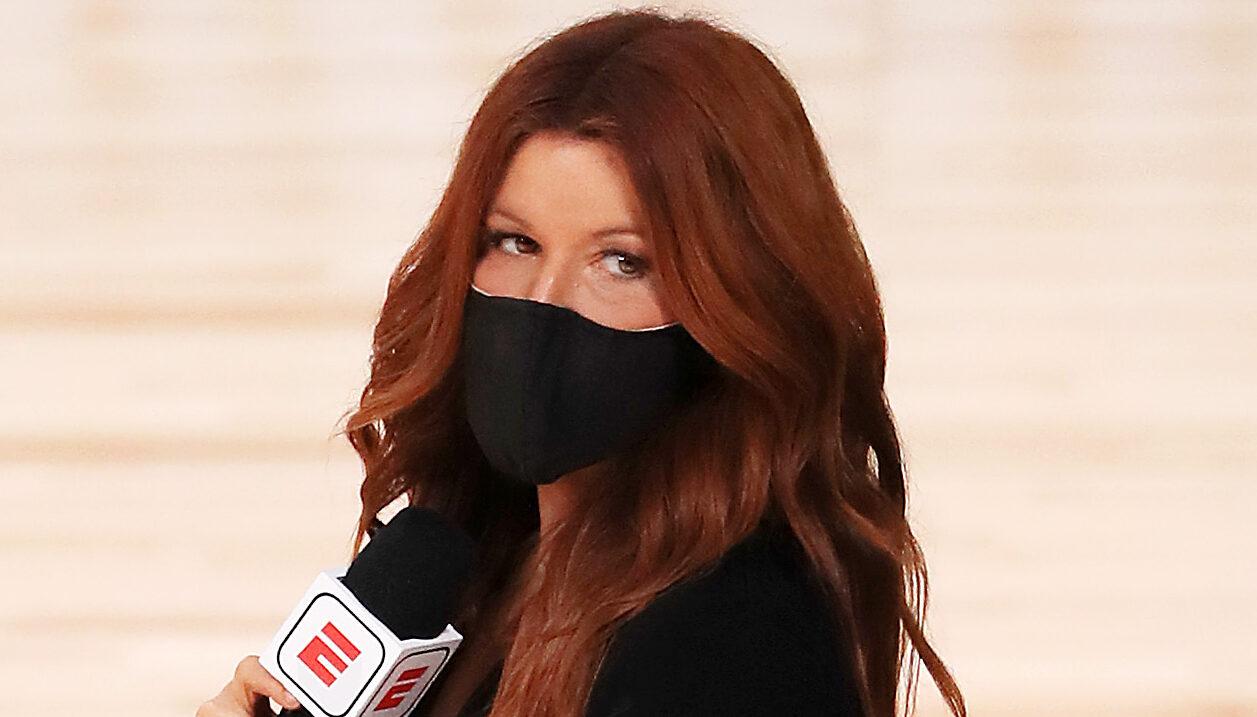 ESPN removes Rachel Nichols from NBA Finals coverage after comments leak ESPN has banned