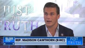 Madison Cawthorn