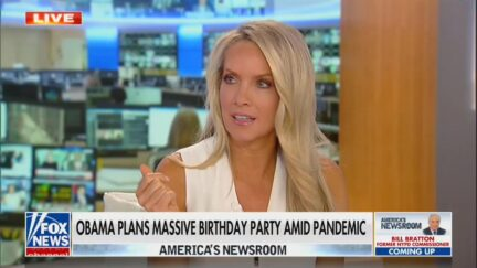 Dana Perino Defends Obama Birthday Bash