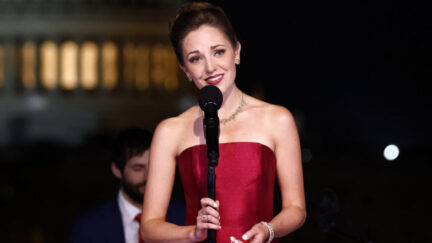 Lauran Osnes A Capitol Fourth 2021