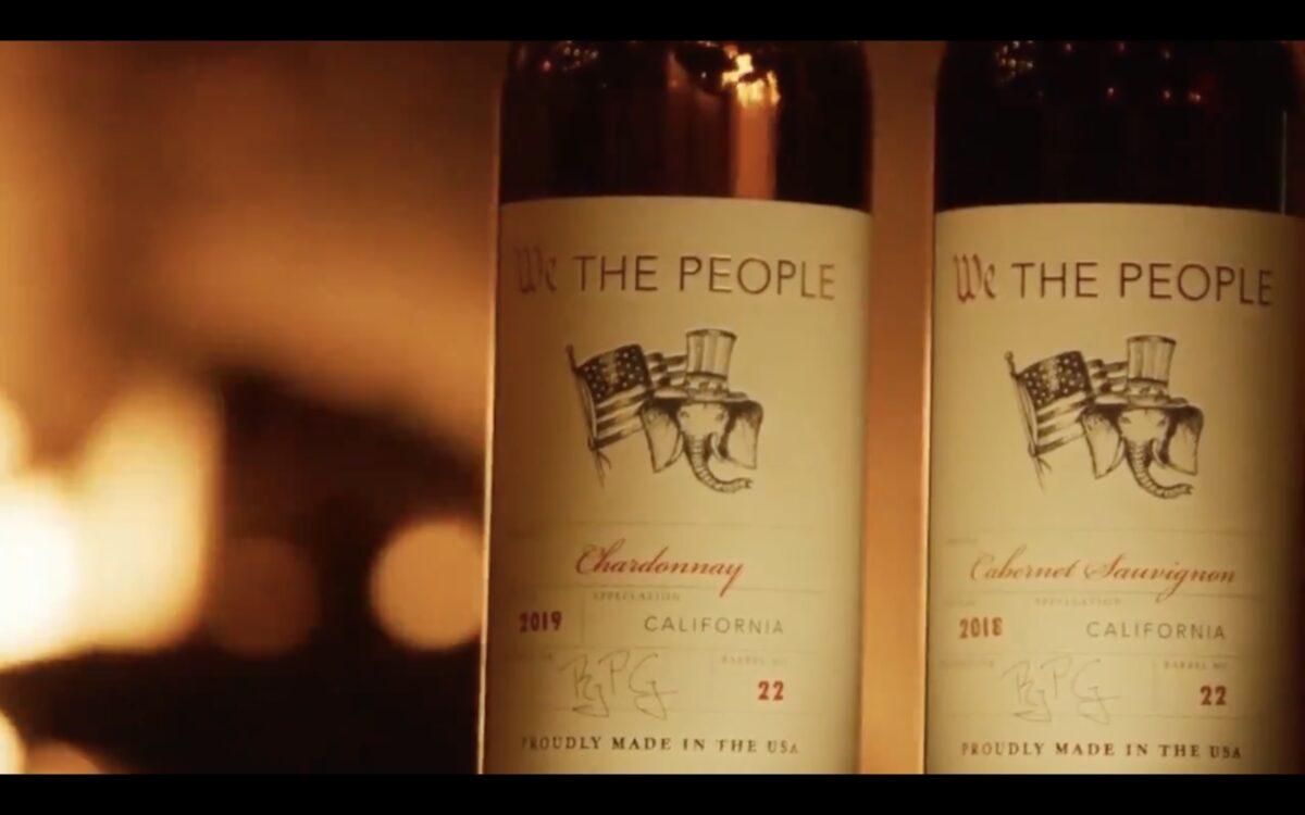 we the people wine