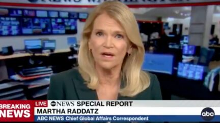 Martha Raddatz Knocks Biden Afghanistan Speech