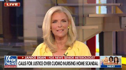 Janice Dean Q&A