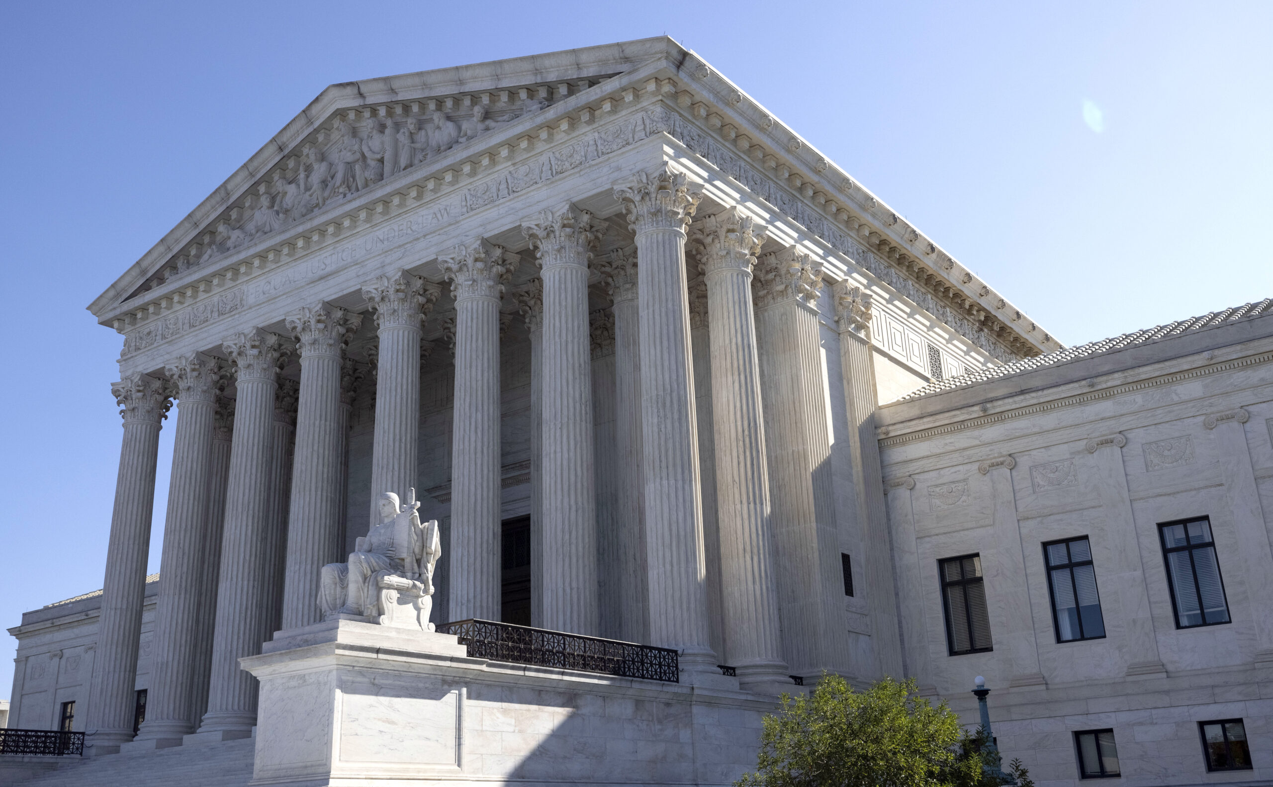 Supreme Court grants leave to uphold Texas six-week abortion ban