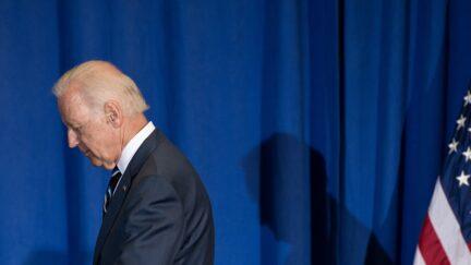 Joe Biden Dips to 31% Approval in Iowa Poll