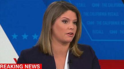 Kasie Hunt CNN