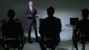 First Promo for Dan Abrams Live