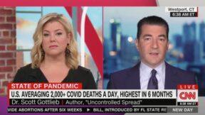 Scott Gottlieb speaks to Brianna Keilar on CNN