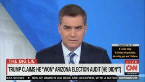 jim acosta on cnn newsroom