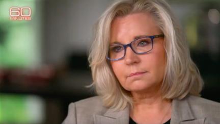 Liz Cheney on 60 Minutes