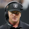 Mike Florio tells Dan Abrams the NFL leaked Jon Gruden's emails