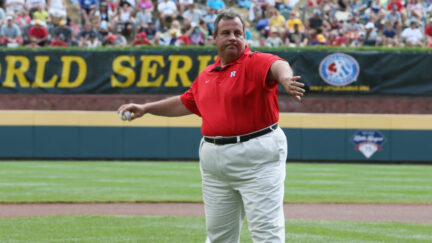 Chris Christie reportedly advising Mets front office search