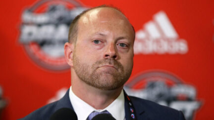 Stan Bowman resigns from Chicago Blackhawks