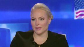Meghan McCain on Fox News