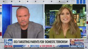 Fox News Lisa Boothe tells Dan Bongino she won't get vaccinated