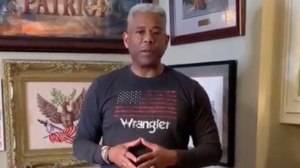 Allen West Returns from Hospital After Being Treated for Covid