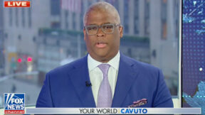 Charles Payne Updates Viewers on Neil Cavuto's Condition