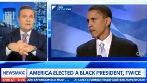 Greg Kelly Goes After Obama